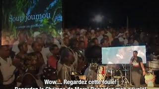 MWEM SINEMA ANBA ZETWAL  st fr - fastforward haiti