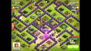 3 Epic 1 Million+ Raids - Clash Of Clans