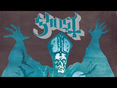 Ghost - Ritual (OFFICIAL)
