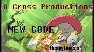 Projekt: Cosmeos - ROBLOX - Neuer Code!