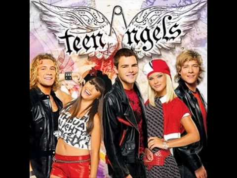 Me voy - Teen Angels 4