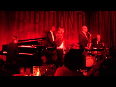 Greg Osby at Birdland - Bud Powell's 80th Birthday Celebration - Full Concert