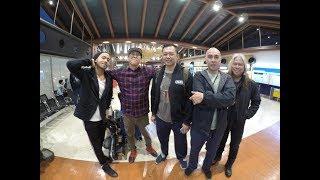 GETAHZILLA Japan Mini Tour September 2018
