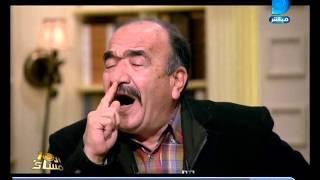 برنامج العاشرة مساء| وزير القوي العاملة كمال أبو عيطه.. يغني لـمصر علي الهواء ويبكي