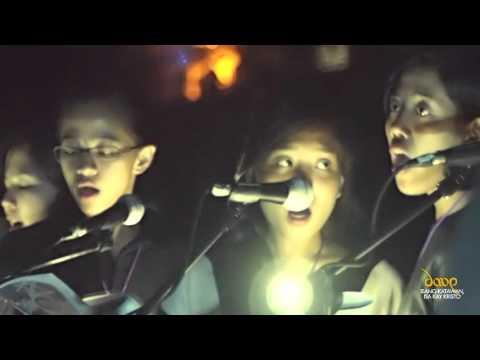 Grand Eucharistic Adoration Video Diary - 93 Million Miles by Jason Mraz