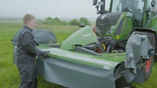 Fendt Slicer & Cutter