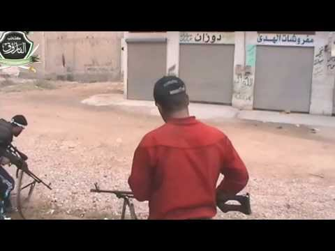 Bad Ideas of the Free Syrian Army