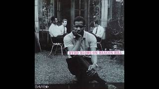 What's New - Donald Byrd thumbnail
