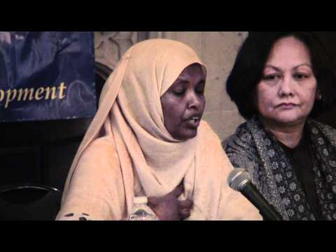 Dekha Ibrahim Abdi on Muslim Women in Kenya