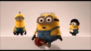 Minions (Short Film/Kurzfilm)