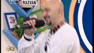 Ion din Romania - Nu ma lasa Marie Live Antena 1