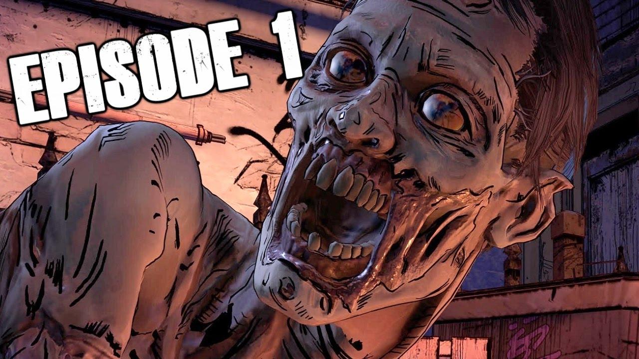 The Walking Dead Episode Guide Deutsch