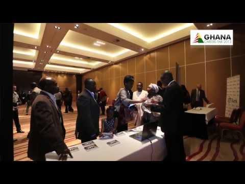 GHANA CAREERS FAIR 2013