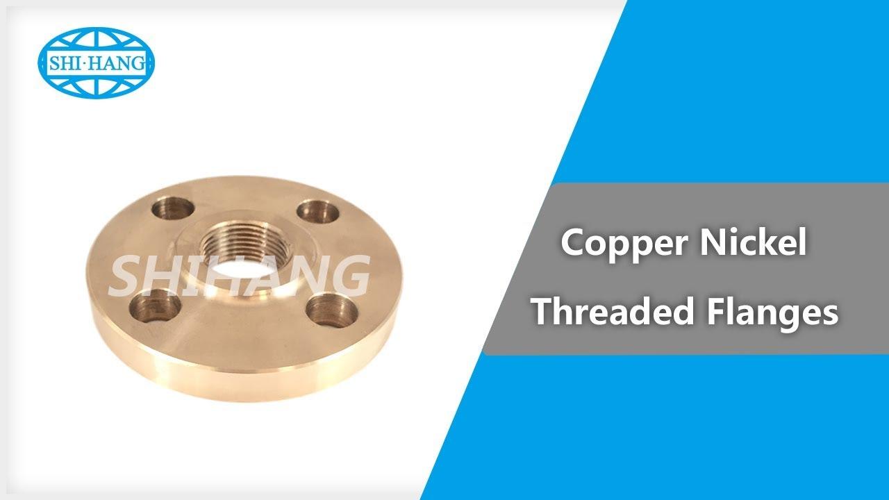 Copper Nickel Flange, Cupro Nickel Flanges Manufacturer and