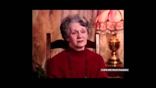 Holocaust survivor talks about life shadowed by the loss of her parents
