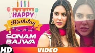 Birthday Wish | Sonam Bajwa | Jukebox | Diljit Dosanjh | Ammy Virk | Speed Records