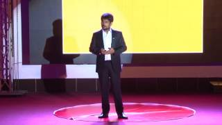 Security Risk Management   Norbert Almeida   TEDxNUSTKarachi
