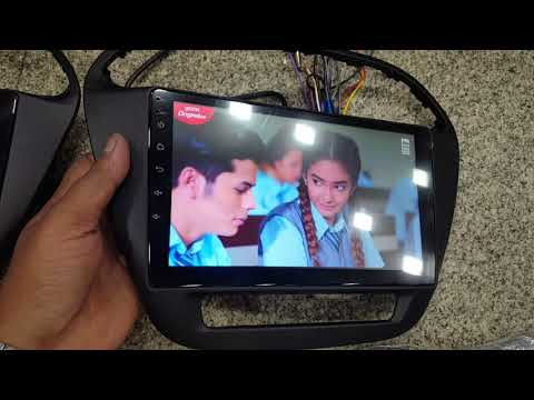 Tata tiago Double din player, Android 8.1, GPS,Youtube,bt