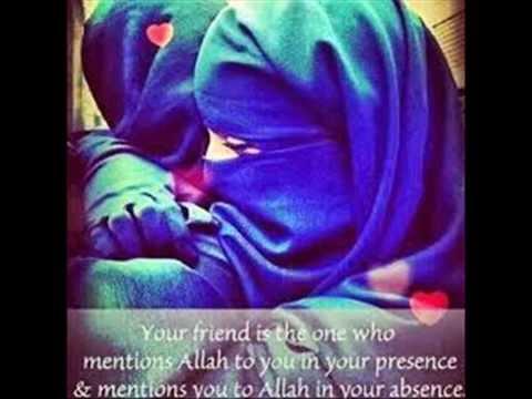Best Friend-Arabic Song