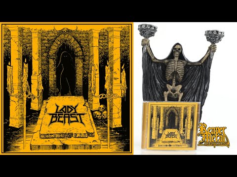 "Traditional Heavy Metal Band 2019 | LADY BEAST ""The Early Collection"" [Full Album]"
