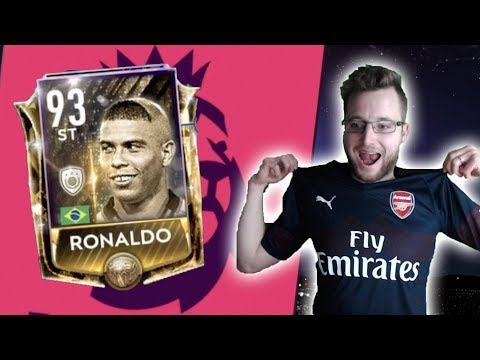 Premier League Boxing Day Promo in FIFA Mobile 19! Plus Icon Ronaldo Gameplay vs 99 OVR!