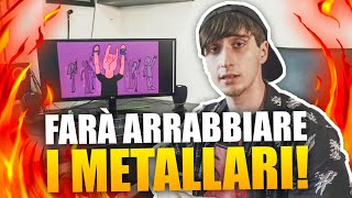 "Metal + Pop: Il caso ""POA"""