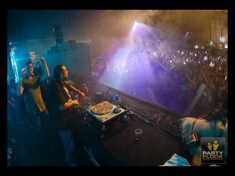 Bass-D & King Matthew vs. Re-Style - Snertjong
