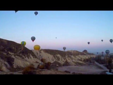 Turkey Trip (Nov 2015) HD - Imagination by Jordan Corey