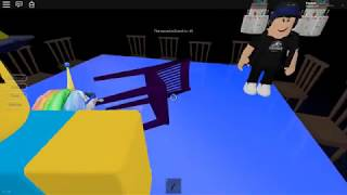 #Tutorial how to do flying chair - Breaking Point :D