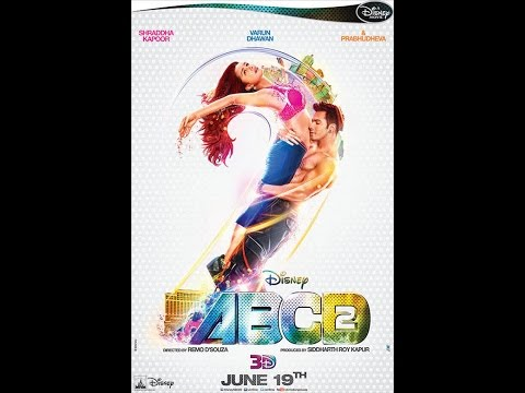 Public Review of the film 'ABCD 2'