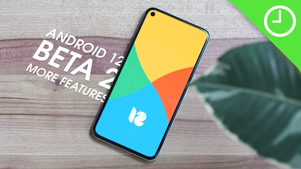 Hands-on with more Android 12 Beta 2 features! - 9to5Google