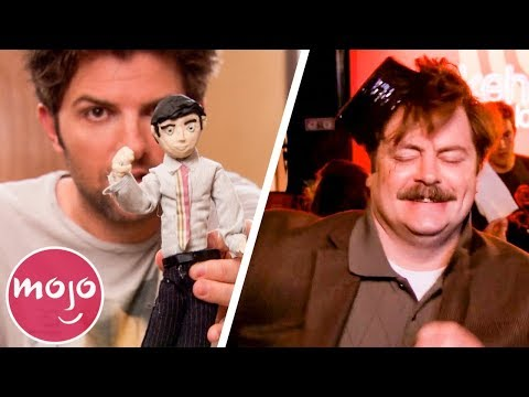 Top 10 BEST Parks And Recreation Episodes