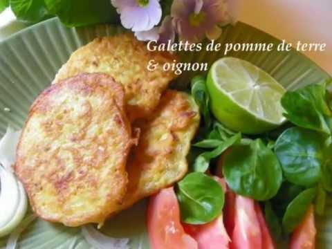 galettes-pomme-de-terre-&-oignon-recette-de-cuisine-très-facile-pancake-salé
