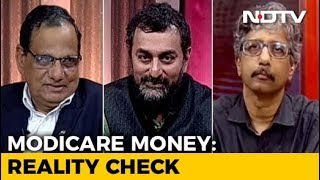 Modicare: Where Is The Money?