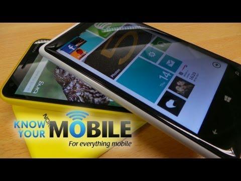 Nokia Lumia 920 2 Week Review