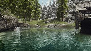 Skyrim Special Edition 2018 Ultra Setting & 250+ mods 1080p  Hd- Stunning Graphic- Gameplay