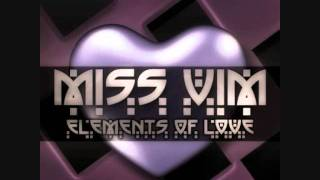 MISS VIM - Elements Of Love, in the Mix, mixed by MAGRU