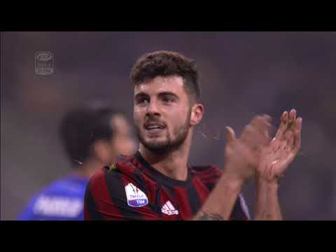 Aspettando Milan - Sampdoria - Giornata 25 - Serie A TIM 2017/18