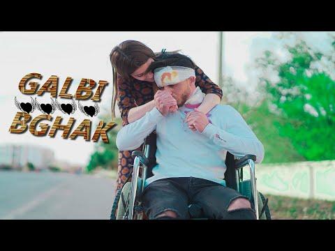-(Hassan Gonzalez Ft Redouan Jebrane - GALBI BGHAK ( MUSIC VIDEO  قلبي بغاك (فيديو كليب)