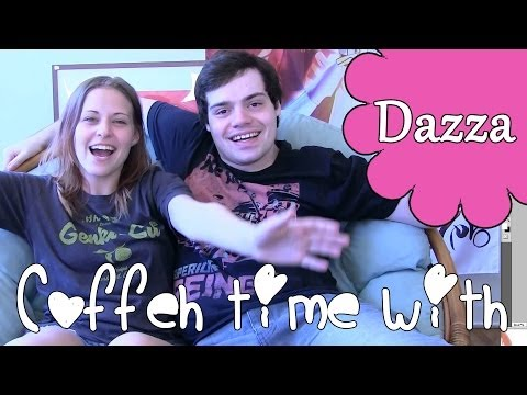 COFFEH TIME WITH DAZZA!: Pop Idols and Anime