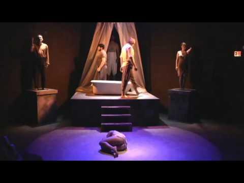 Gale Theatre Company's Salomé—The VORTEX—Austin, Texas—Fri, Aug 12, 2016