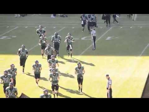 Portland State Fight Song