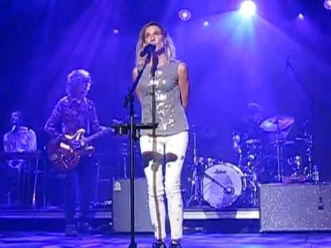 Sheryl Crow - I Shall Believe - June 24, 2017 - Raleigh, NC