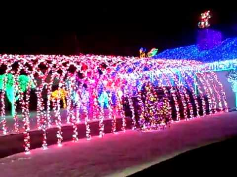 Extreme Christmas Lights
