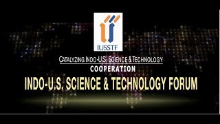 Indo U.S. Science and Technology Forum