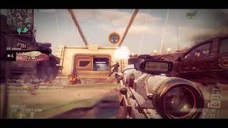 OsT IFearzZzx - Random Edits Episode 5/TrickShoting and Sniper Feeds!