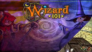 Wizard101: NEW Professors Hoard Pack  