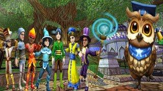 Wizard101: NEW Professors Hoard Pack |