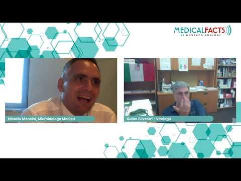 I Dialoghi di Medical Facts: la seconda parte del nostro colloquio con Guido Silvestri.