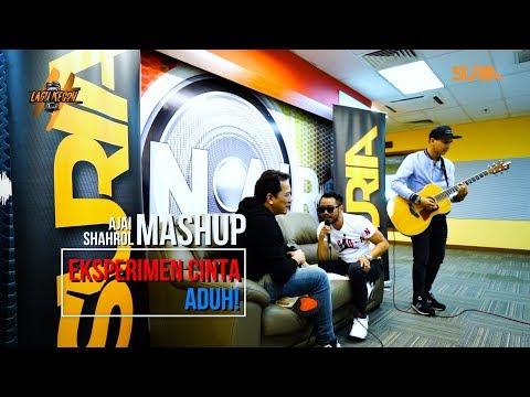 #lagukecoh - Ajai ft. Shahrol